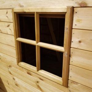 Extra Window for Jade's Den