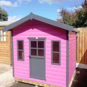 lilly's lodge playhouse